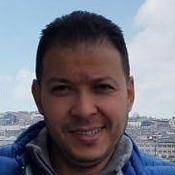 Artisan Omar, Maçon